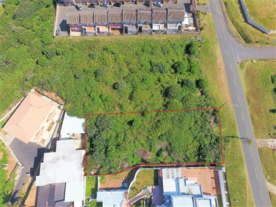 Vacant Land for sale in La Mercy