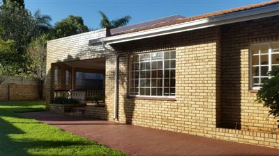Geelhoutpark property to rent. Ref No: 13547179. Picture no 2