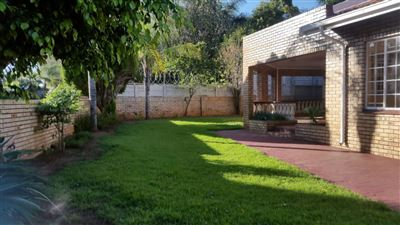 Geelhoutpark property to rent. Ref No: 13547179. Picture no 3