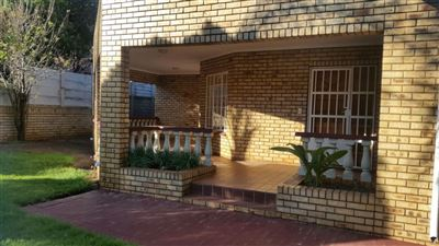 Geelhoutpark property to rent. Ref No: 13547179. Picture no 1