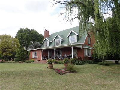 Winterton, Winterton Property    Houses For Sale Winterton, Winterton, House 4 bedrooms property for sale Price:3,200,000