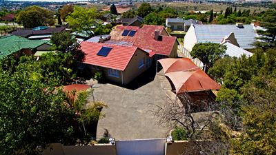 Roodepoort, Witpoortjie Property  | Houses For Sale Witpoortjie, Witpoortjie, House 13 bedrooms property for sale Price:1,480,000