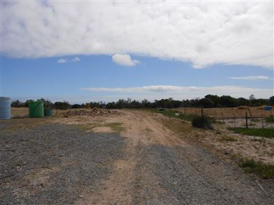 Yzerfontein property for sale. Ref No: 13547436. Picture no 8