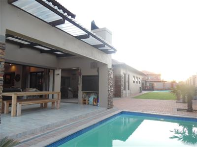Potchefstroom, Tuscany Ridge Property  | Houses For Sale Tuscany Ridge, Tuscany Ridge, House 4 bedrooms property for sale Price:4,990,000