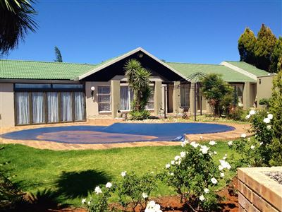 Bloemfontein, Helicon Heights Property  | Houses For Sale Helicon Heights, Helicon Heights, House 4 bedrooms property for sale Price:2,449,000