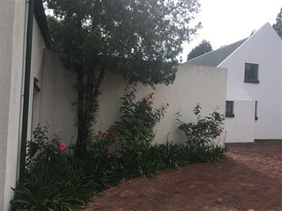 Parys property for sale. Ref No: 13231319. Picture no 1
