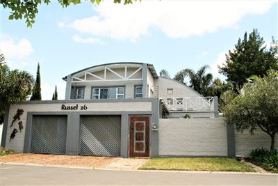 Paarl, Paarl Central Property  | Houses For Sale Paarl Central, Paarl Central, House 3 bedrooms property for sale Price:2,850,000