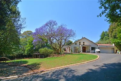 Roodepoort, Roodekrans Property  | Houses For Sale Roodekrans, Roodekrans, House 4 bedrooms property for sale Price:1,695,000