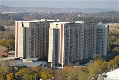 Apartment for sale in Hatfield
