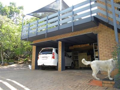 Property and Houses for sale in Meyerspark, House, 4 Bedrooms - ZAR 1,550,000
