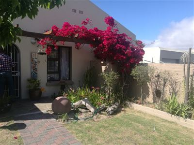 Morgenster Heights property for sale. Ref No: 13548823. Picture no 1