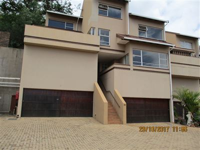 Pretoria, Wonderboom Property  | Houses To Rent Wonderboom, Wonderboom, Townhouse 3 bedrooms property to rent Price:, 11,00*