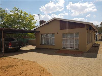 Bloemfontein, Brandwag Property    Houses For Sale Brandwag, Brandwag, House 6 bedrooms property for sale Price:980,000