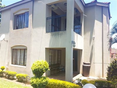 Apartment for sale in Louis Trichardt