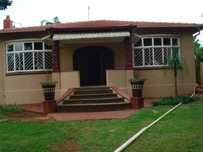 Roodepoort, Roodepoort North Property  | Houses For Sale Roodepoort North, Roodepoort North, House 4 bedrooms property for sale Price:850,000