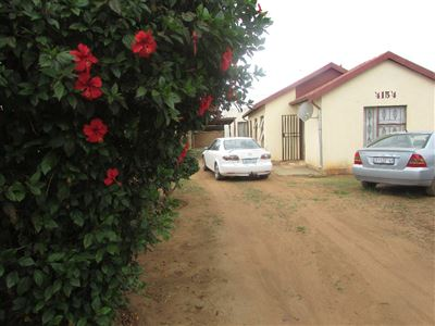 Hammanskraal for sale property. Ref No: 13549996. Picture no 1