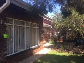 Parys property for sale. Ref No: 13550710. Picture no 1