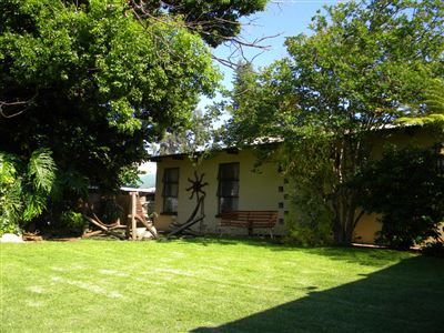 Property and Houses for sale in Silverton, House, 3 Bedrooms - ZAR 1,385,000