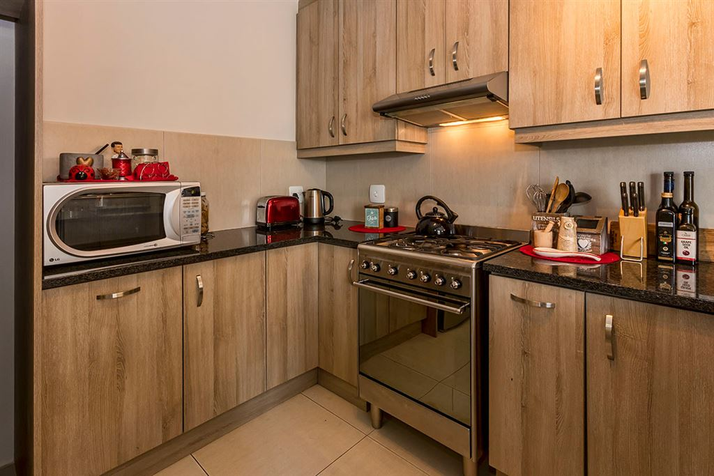 Modern Kitchen with SMEG & Scullery
