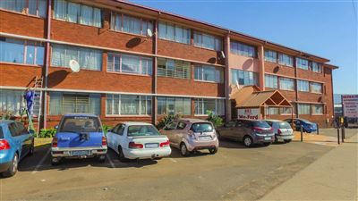 Gezina for sale property. Ref No: 13550654. Picture no 1