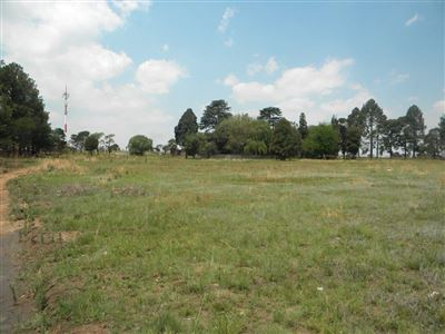 Property and Houses for sale in Reyno Ridge And Ext, Vacant Land - ZAR 4,155,000