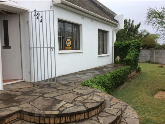 3 Bedroom House -Zoo Park  Kraaifontein