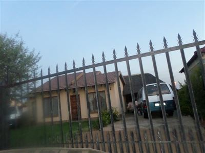 Rustenburg, Tlhabane West Property  | Houses To Rent Tlhabane West, Tlhabane West, House 2 bedrooms property to rent Price:,  4,50*