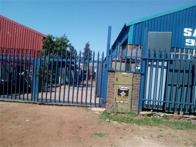 Alberton, Alrode Property  | Houses For Sale Alrode, Alrode, Commercial  property for sale Price:2,200,000