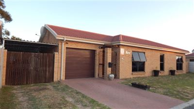 Kraaifontein, Zonnendal Property  | Houses For Sale Zonnendal, Zonnendal, House 3 bedrooms property for sale Price:1,585,000