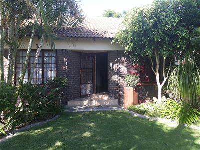 Geelhoutpark property for sale. Ref No: 13551677. Picture no 1