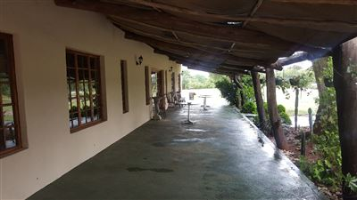 Derdepoort property for sale. Ref No: 13551745. Picture no 5
