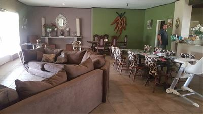 Derdepoort property for sale. Ref No: 13551745. Picture no 17