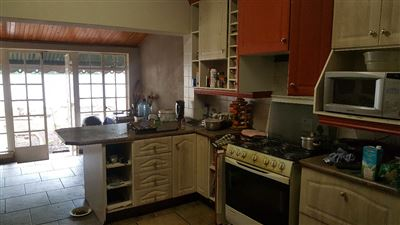 Derdepoort property for sale. Ref No: 13551745. Picture no 43