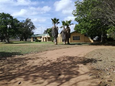 Property and Houses for sale in Louis Trichardt, Farms - ZAR 8,800,000