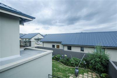 Meyersdal Nature Estate property to rent. Ref No: 13552262. Picture no 8