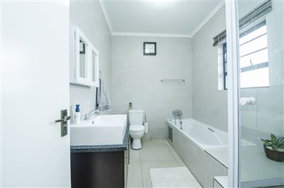Meyersdal Nature Estate property to rent. Ref No: 13552262. Picture no 12