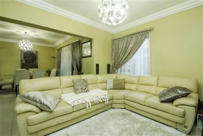 Meyersdal Nature Estate property to rent. Ref No: 13552262. Picture no 10