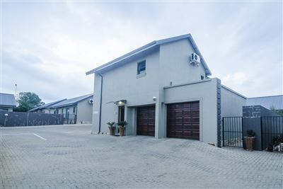 Meyersdal Nature Estate property to rent. Ref No: 13552262. Picture no 7