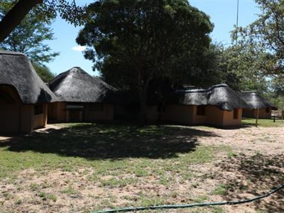 Lephalale property for sale. Ref No: 13552402. Picture no 2