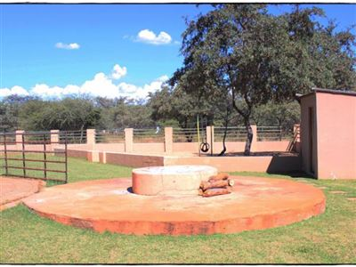 Lephalale property for sale. Ref No: 13552402. Picture no 21