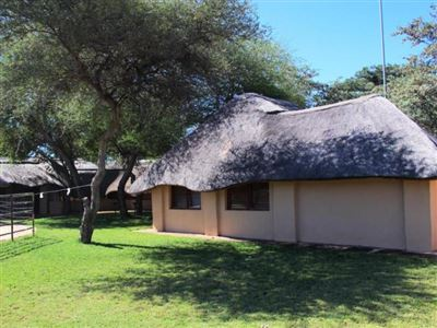 Lephalale property for sale. Ref No: 13552402. Picture no 5