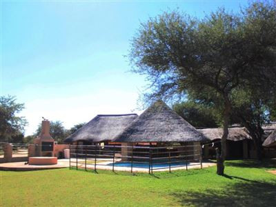 Lephalale property for sale. Ref No: 13552402. Picture no 6