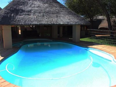 Lephalale property for sale. Ref No: 13552402. Picture no 19