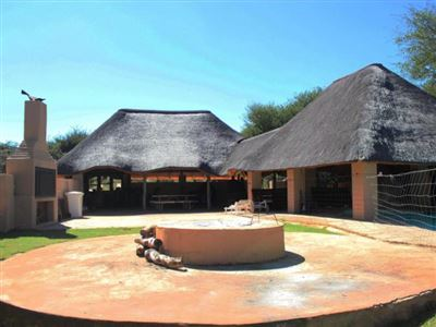 Lephalale property for sale. Ref No: 13552402. Picture no 3