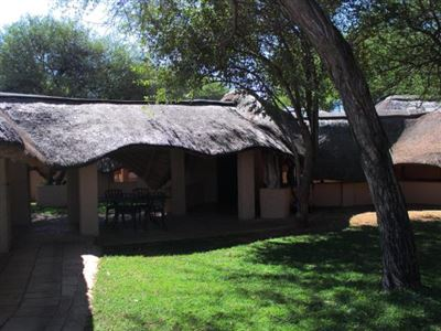 Lephalale property for sale. Ref No: 13552402. Picture no 4