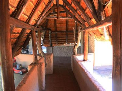 Lephalale property for sale. Ref No: 13552402. Picture no 15