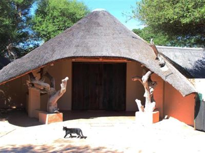 Lephalale property for sale. Ref No: 13552402. Picture no 17