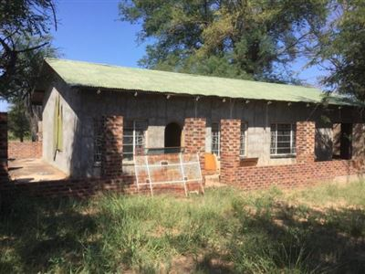 Lephalale property for sale. Ref No: 13552402. Picture no 24