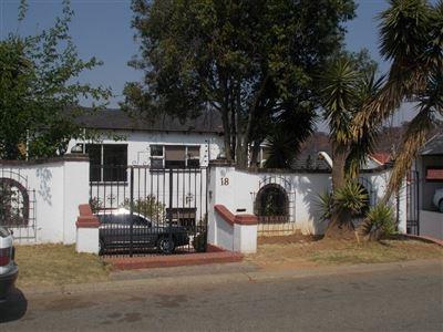Johannesburg, Alan Manor Property  | Houses For Sale Alan Manor, Alan Manor, House 5 bedrooms property for sale Price:1,750,000