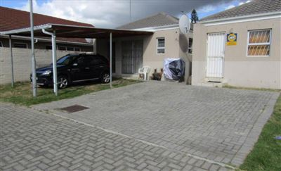 Kraaifontein, Belmont Park Property  | Houses For Sale Belmont Park, Belmont Park, House 3 bedrooms property for sale Price:640,000